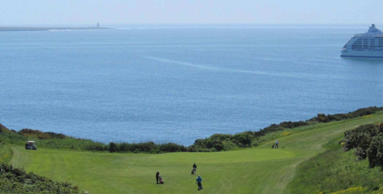 Dunmore East Golf Club