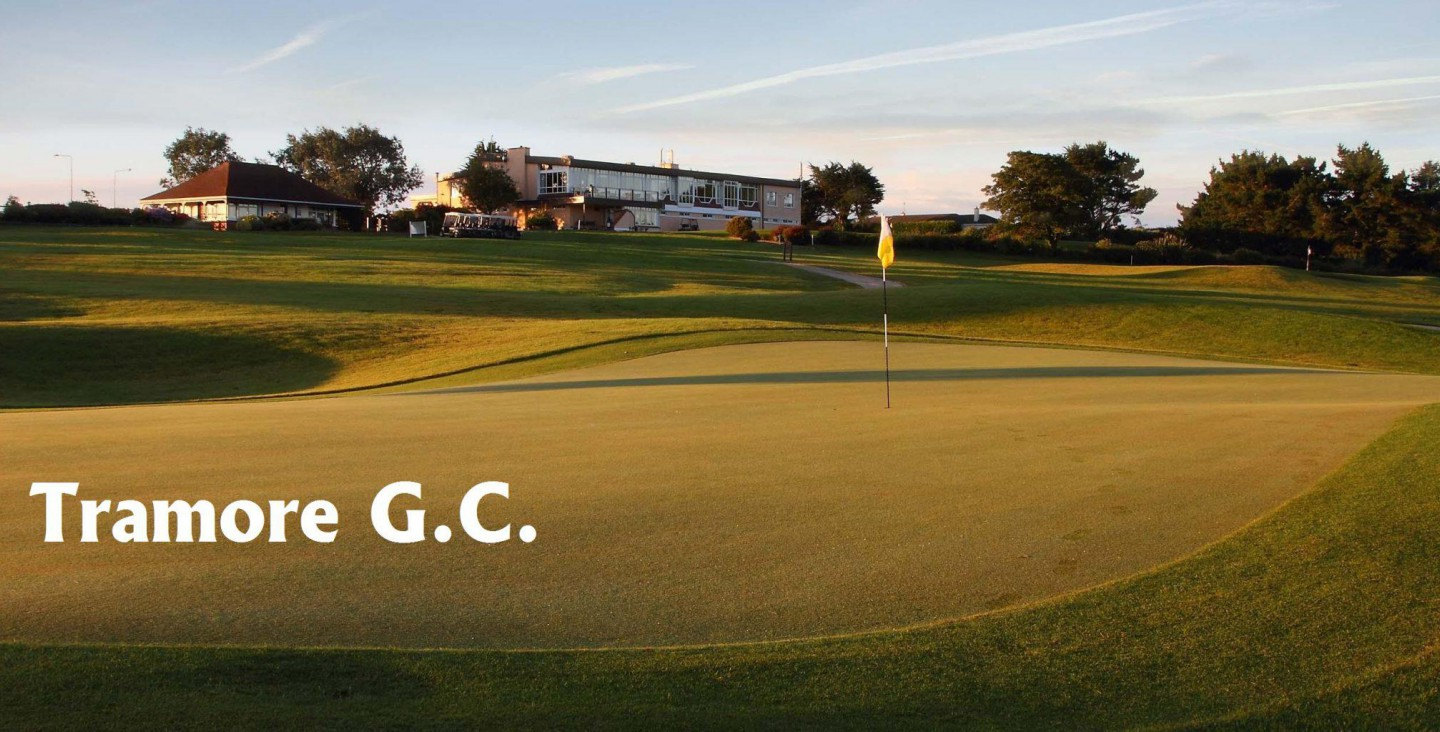 Tramore GC Clubhouse Photo 2048x1024