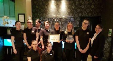 Accommodation Team at Fitzwilton Hotel web