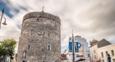 Reginalds Tower