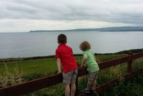 Seaview Waterford Greenway